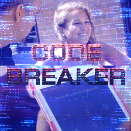 Code Breaker by Michael Murray and Gregory Wilson (Download)