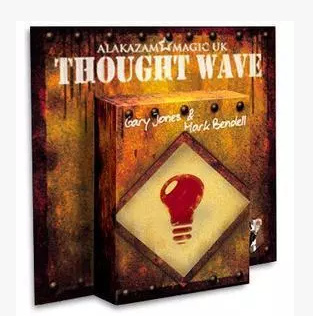 Thought Wave by Gary Jones (Download)