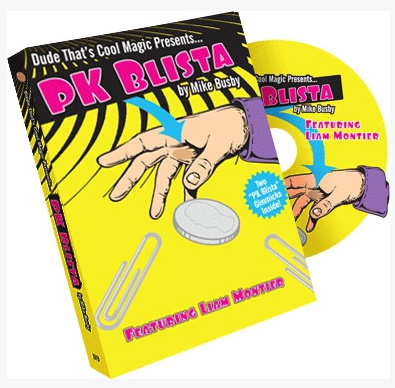 2015 PK Blista by Mike Busby (Download)