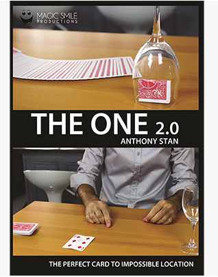 2015 The One 2.0 by Anthony Stan (Download)