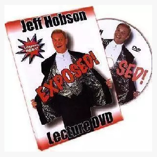 08 Stage Hobson Exposed by Jeff Hobson (Download)
