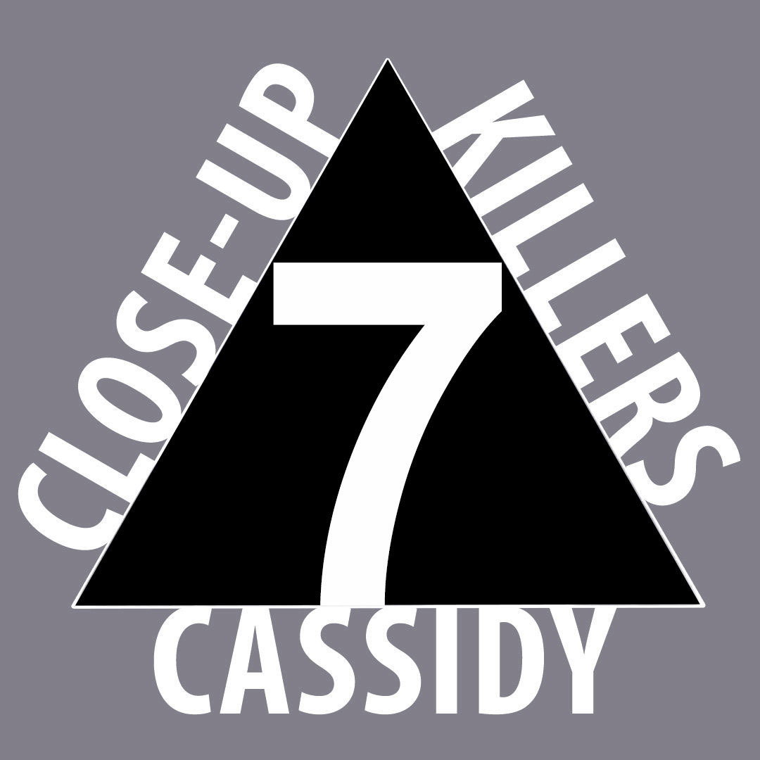 Close-Up Killers by Bob Cassidy (Instant Download)