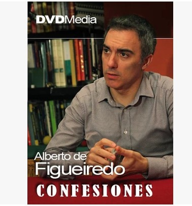 2014 Spanish Confessions by Alberto de Figueiredo (Download)