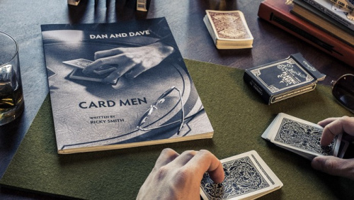 2015 DD Card Men by Dan and Dave (Download)