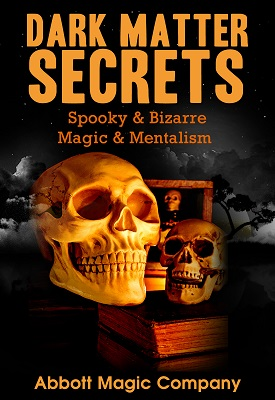 Dark Matter Secrets: 80 Years of Spooky Magic by Various Authors (PDF download)
