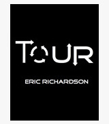 Eric Richardson - Tour (PDF eBook + video Download)