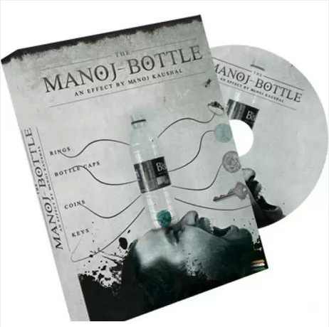 2014 Manoj Bottle by Manoj Kaushal (Download)