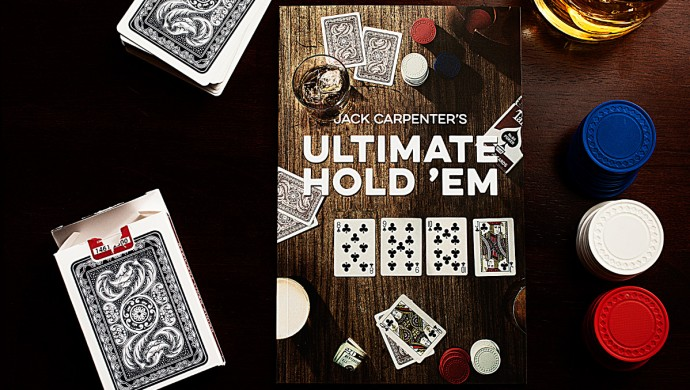 Ultimate Hold 'Em Demonstration by Jack Carpenter Dan & Dave (PDF download)
