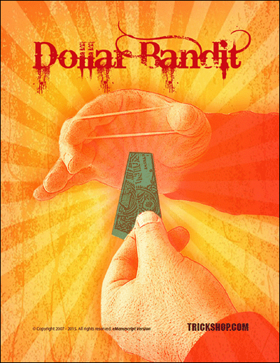 Trickshop Dollar Bandit (PDF DOWNLOAD)