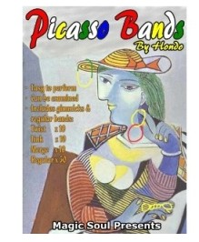 Picasso Bands by Hondo