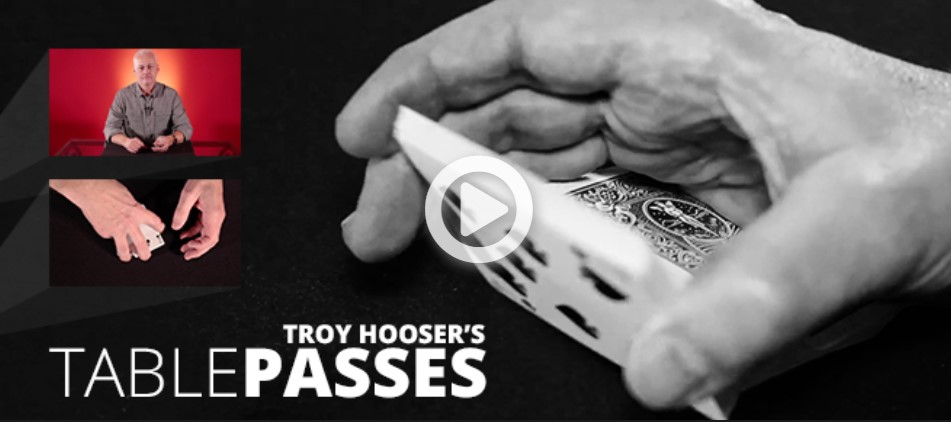 Table Passes by Troy Hooser.mp4