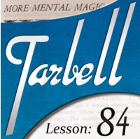 Tarbell 84: More Mental Magic