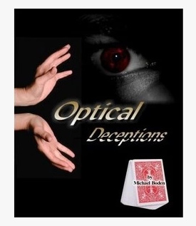 2012 Michael Boden - Optical Deceptions (video download)