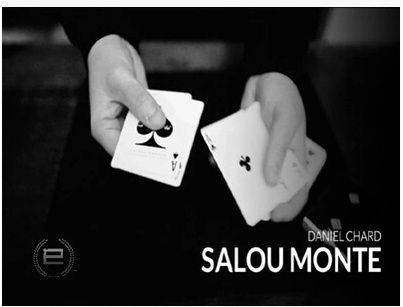 2015 Salou Monte by Daniel Chard (Download)