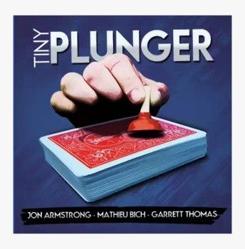 2013 YIF Tiny Plunger by Jon Armstrong (Download)