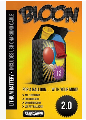 2014 Bloon 2.0 by Magic Smith (Download)