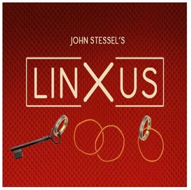 2012 Linxus by John Stessel (Download)