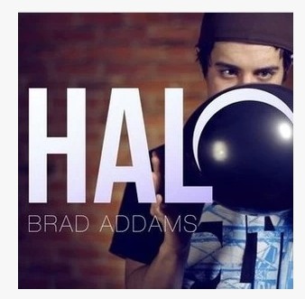 2013 Halo by Brad Addams (Download)