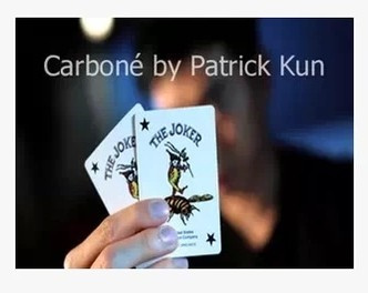 2014 Carboné by Patrick Kun (Download)