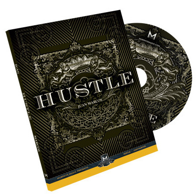 2016 Hustle by Juan Marcos (Download)