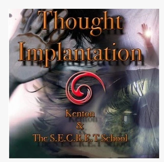 PDF Ebook Thought Implantation by Kenton Knepper (Download)