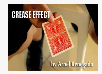 2014 Crease Effect by Arnel Renegado (Download)