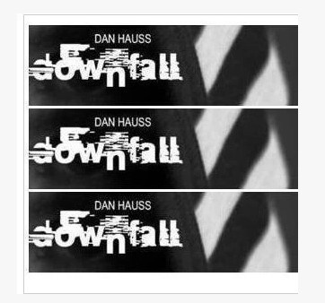 2009 Theory 11 T11 Dan Hauss - Downfall (Download)