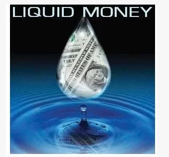 08 Ben Williams - Liquid money (Download)