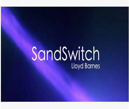2014 SandSwitch by Lloyd Barnes (Download)