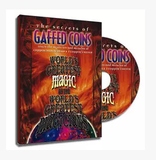WGM - Gaffed Coins (Download)
