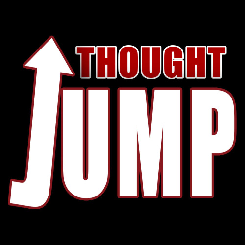 2016 Thought Jump by Patrick Redford (Download)