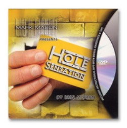 Hole Sensation by Iain Moran and JB Magic