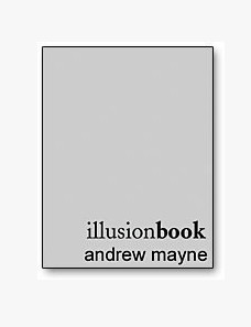 Illusion Book by Andrew Mayne - Illusionbook