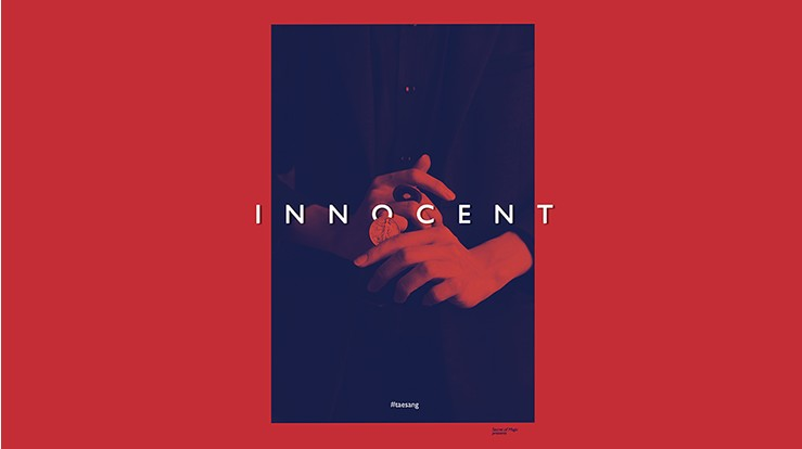 2017 INNOCENT by Secret of Magic