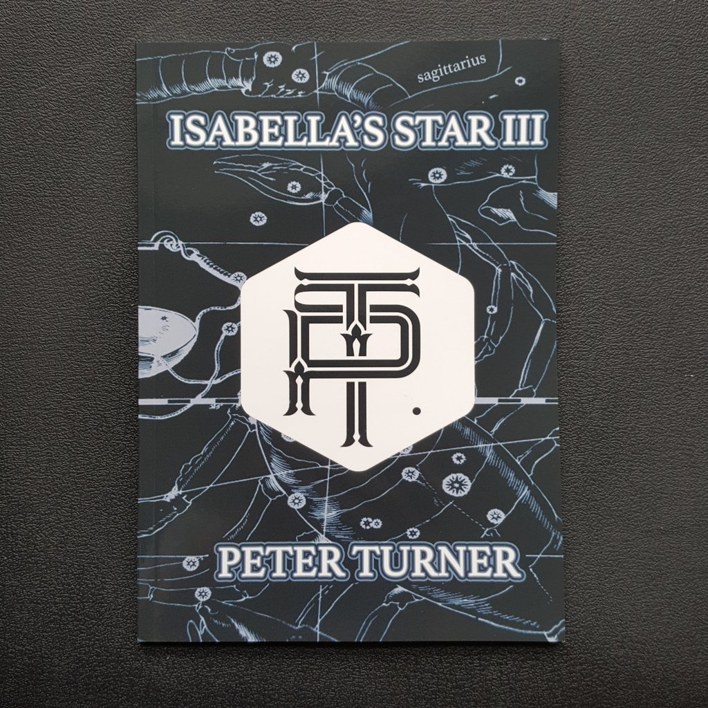 Isabella's Star III by Peter Turner (PDF + additional videos and pdfs online complete version)