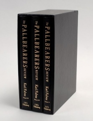 Karl Fulves - The Pallbearers Review vols 1-10