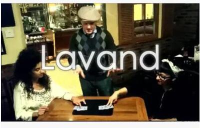 Lavand By Michael O'Brien (Instant Download)