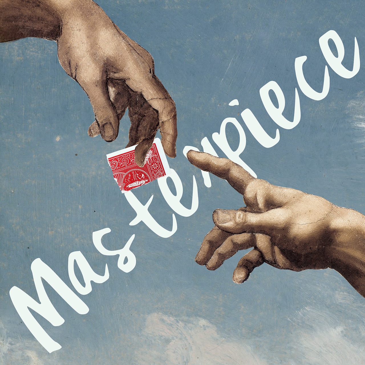 Masterpiece by Rick Lax (Instant Download)