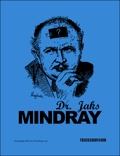 TRICKSHOP Dr. Jaks Mindray (PDF DOWNLOAD)