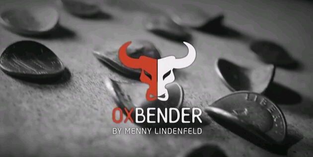 Ox Bender by Menny Lindenfeld (Instant Download)