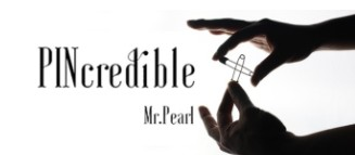 PINcredible by Mr. Pearl and ARCANA