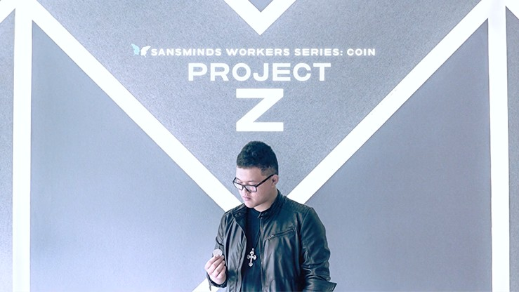 Project Z by Zee and SansMinds