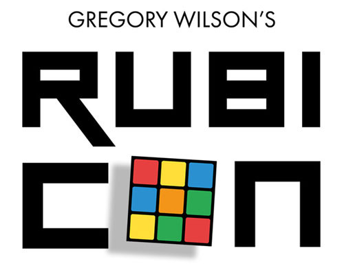RUBICON by Gregory Wilson (MP4 Video Download)