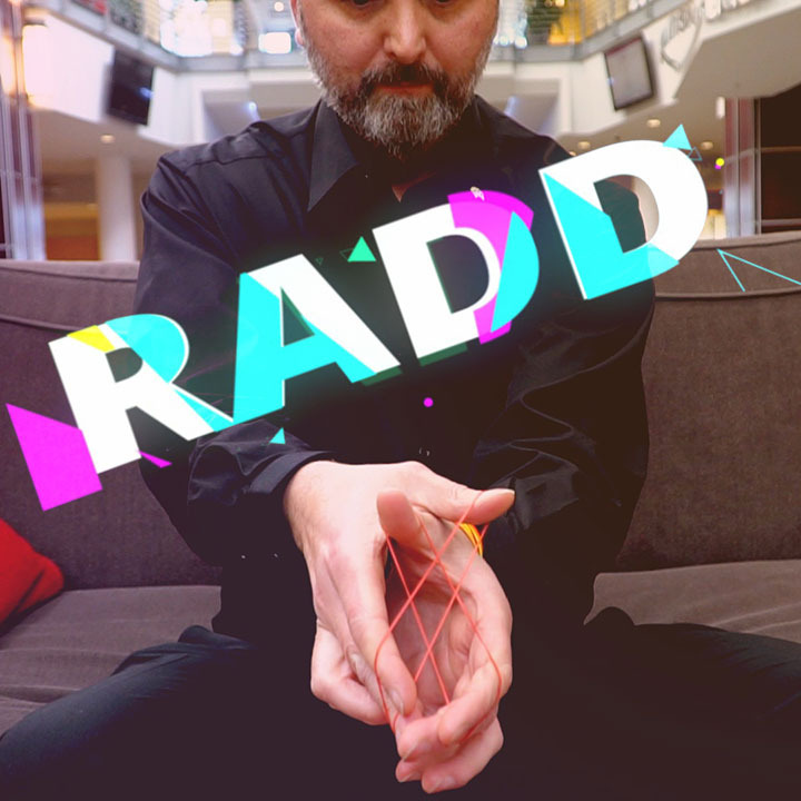 RADD by Joe Rindfleisch (Instant Download)
