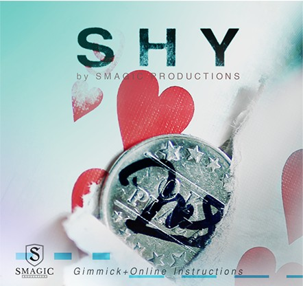 SMagic Productions - Shy (Video Download)