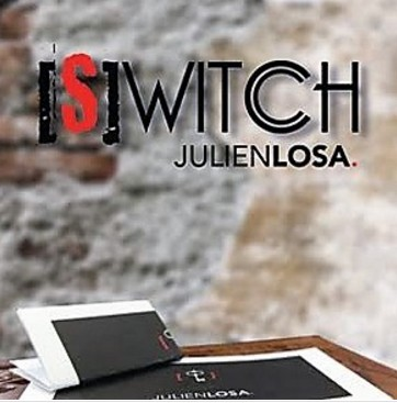 [S]Witch by Julien Losa Julien L. (Instant Download)