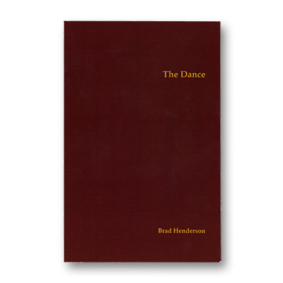 The Dance by Brad Henderson PDF
