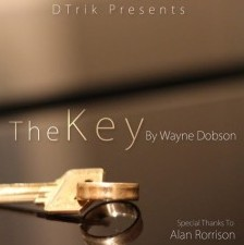 THE KEY BY WAYNE DOBSON (video Downloads)
