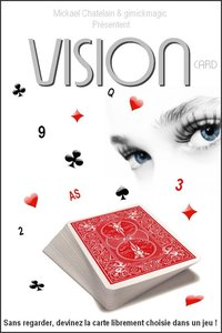 Vision by Mickael Chatelain (Instant Download)