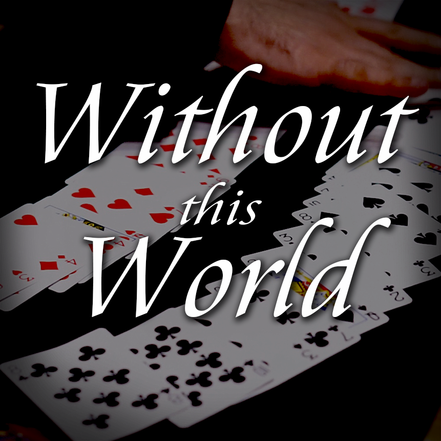 Without this World by Kiko Pastur (Instant Download)